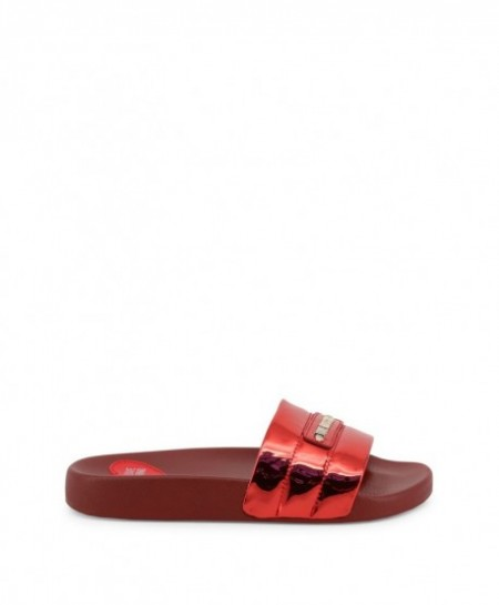 Love Moschino - Nu-pied et Tong