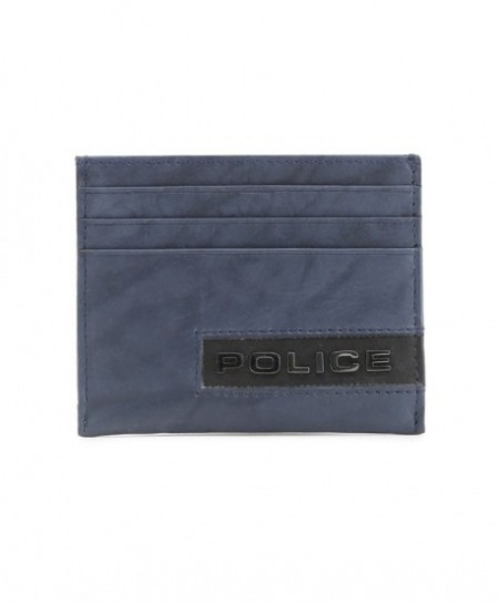 Police - Portefeuille